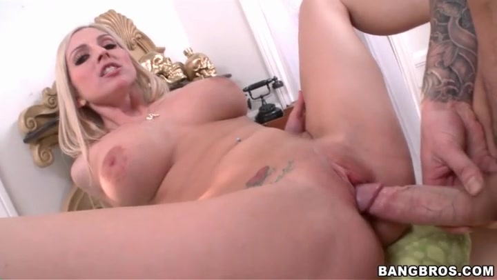 Big Dick Stretching Her Pussy