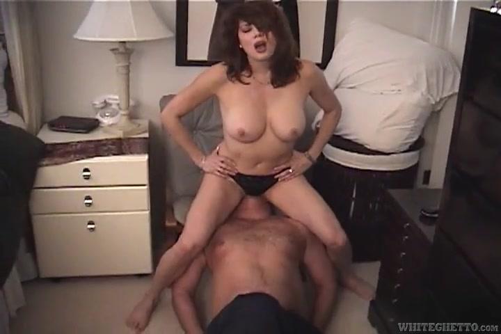 Sensual fetish double blowjob