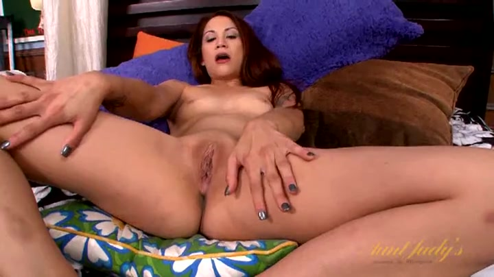 are not trina rubs her clit shall agree with your