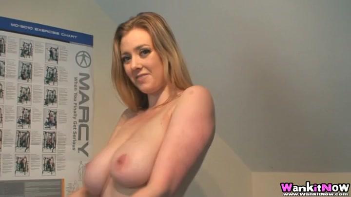 Nude blonde milf women