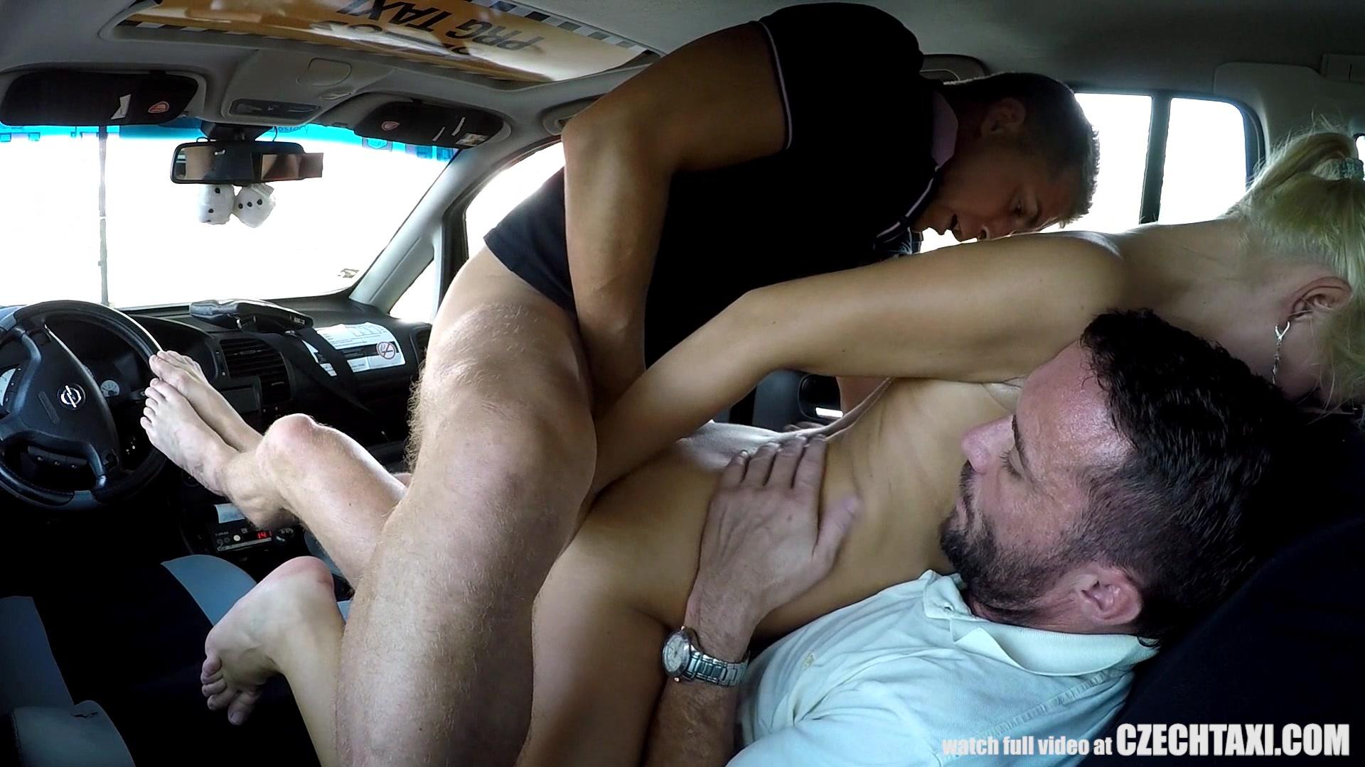 Секс С Таксистом Рассказ