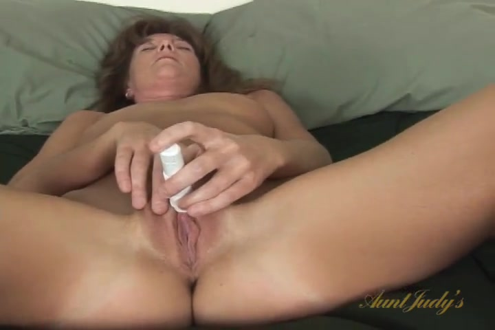 Handsome handjob slut old