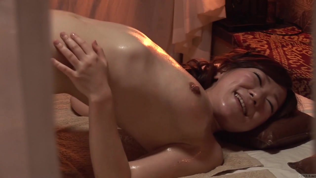 Massage Fucking Love Japanese