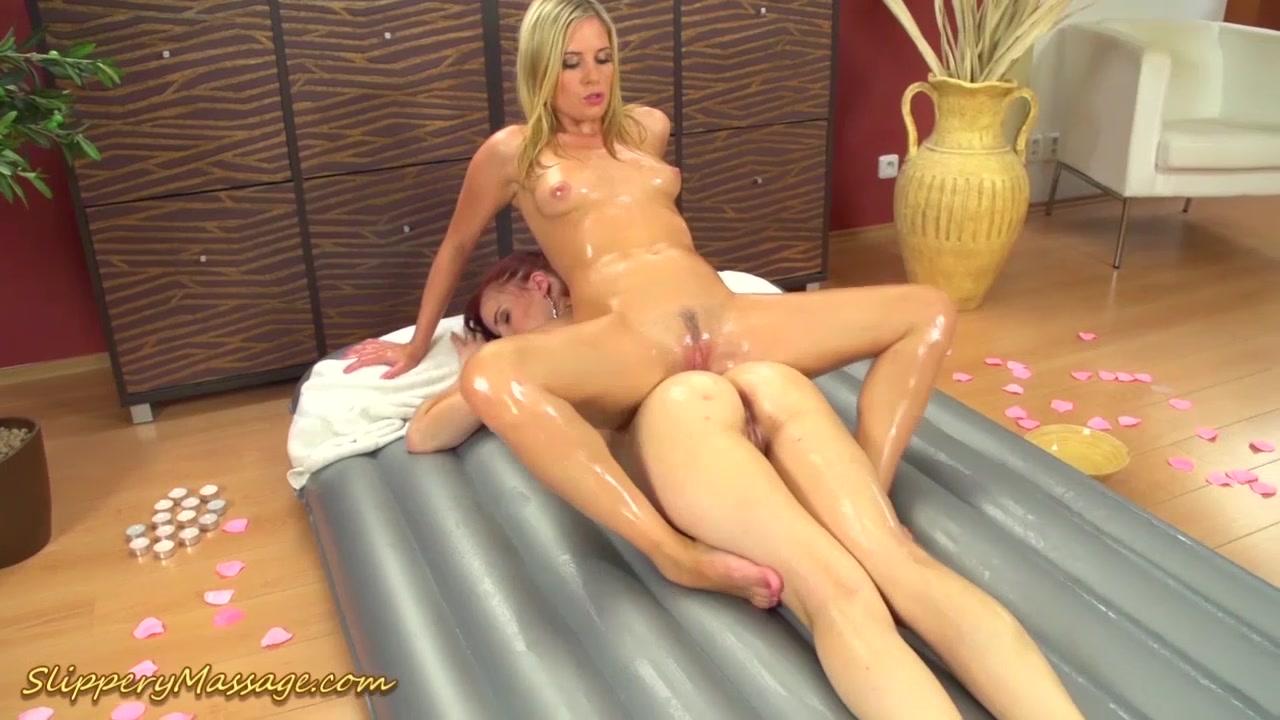 Nuru Massage Lesbian