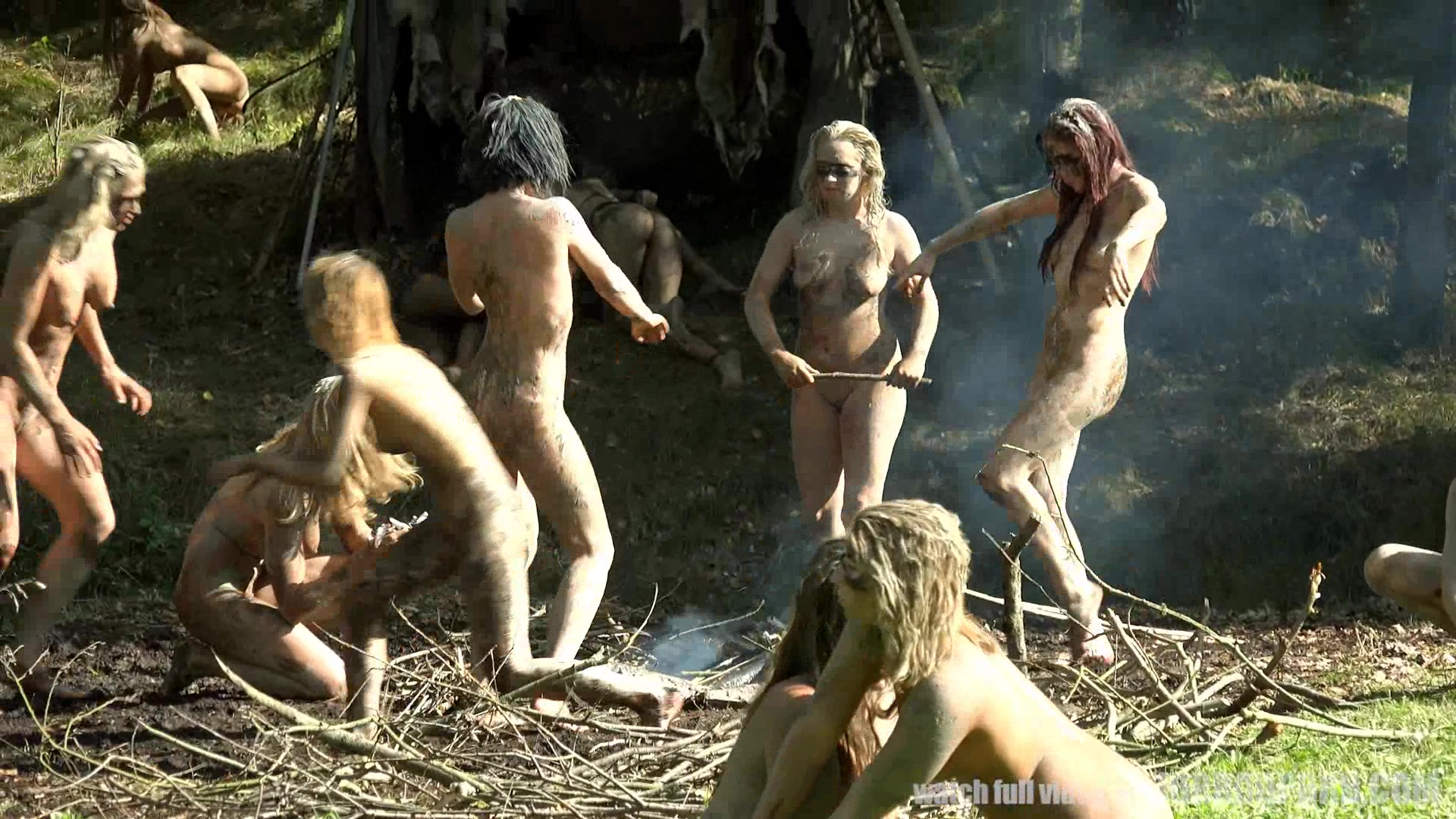 the amazons horror porn