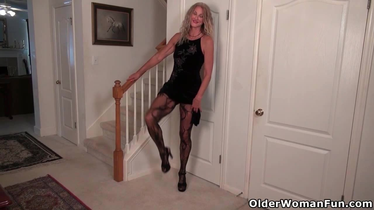 You shall not covet your neighbor's milf part 95