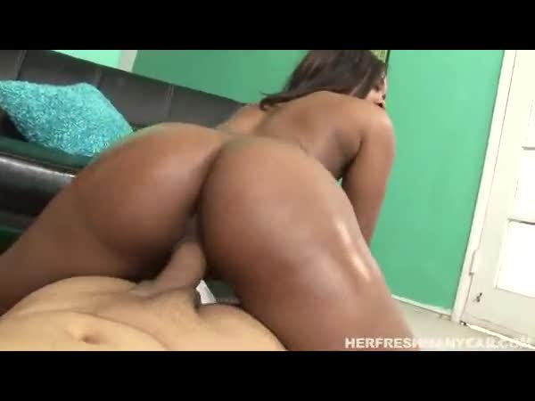 Ebony Pov Big Ass Doggystyle