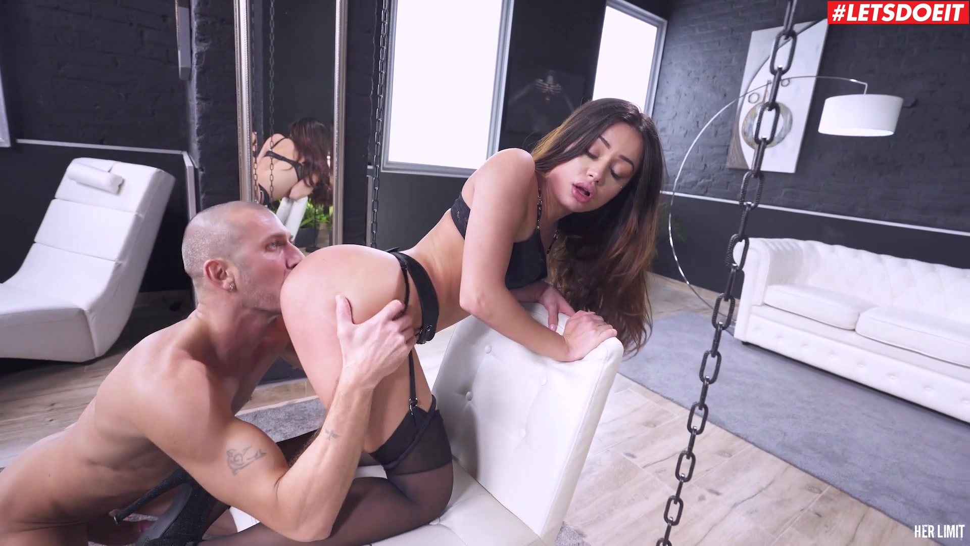 abused ass in To anal fucked