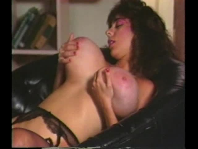 Girl Squirting Her Own Mouth