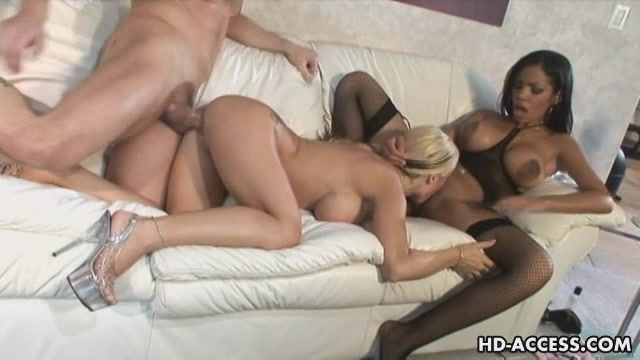 Ass Mouth Anal Threesome
